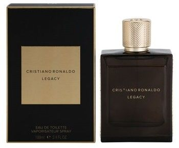 Cristiano Ronaldo Legacy - męska EDT 100 ml