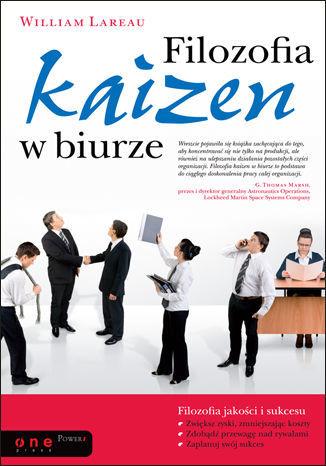 Filozofia Kaizen w biurze - dostawa GRATIS!.