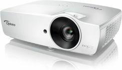 Projektor Optoma EH461+ UCHWYTorazKABEL HDMI GRATIS !!! MOŻLIWOŚĆ NEGOCJACJI  Odbiór Salon WA-WA lub Kurier 24H. Zadzwoń i Zamów: 888-111-321 !!!