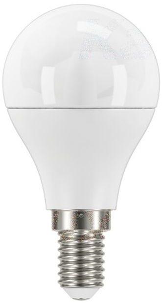 Żarówka LED IQ-LED G45 E14 7,5W-CW 830lm 27308