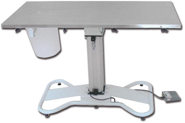 VETERINARY OPERATION TABLE Stół operacyjny do 90kg