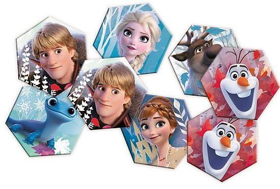 Gra Memos Frozen 2 01931 Trefl ZAKŁADKA DO KSIĄŻEK GRATIS DO KAŻDEGO ZAMÓWIENIA