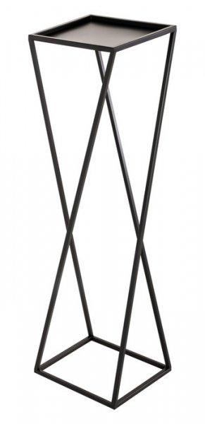 Kwietnik - Stojak wielofunkcyjny skośny - 103x32cm