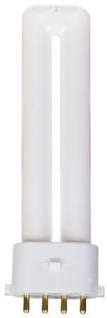 Świetlówka kompaktowa 2G7 (4-pin) 7W 4000K DULUX S/E 4050300020167