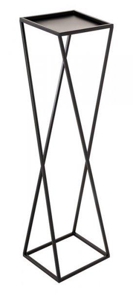 Kwietnik metalowy - Stojak wielofunkcyjny na dekoracje ślubne