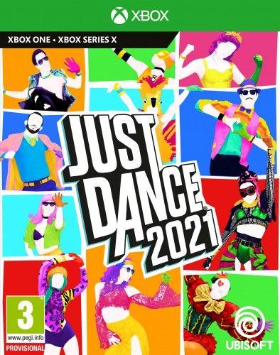 Just Dance 2021 XONE Używana