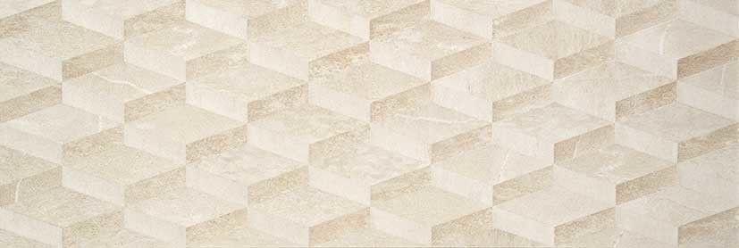 Mixing Ivory Rhombus 29,75x89,46 płytki łazienkowe