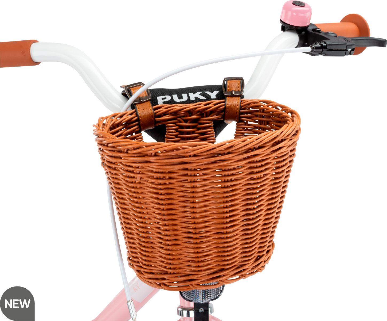 Koszyk Puky M na kierownicę do Koszyk na kierownicę do rowerka biegowego, hulajnóg, rowerów 12