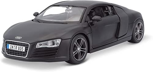 TOBAR M31281B 1:24 Audi R8, Multi