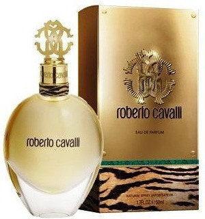 Roberto Cavalli Eau De Parfum Woda Perfumowana 75 ml