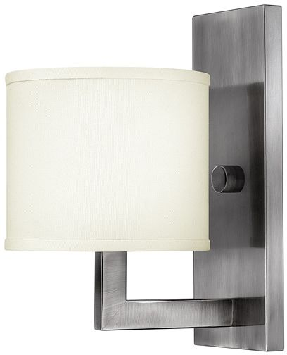 Lampa ścienna HAMPTON HK/HAMPTON1 - Elstead Lighting  SPRAWDŹ RABATY  5-10-15-20 % w koszyku