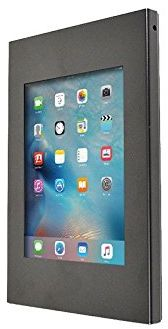 TabLines TSG048B obudowa ochronna bez urządzenia domowego do Apple iPad Pro 24,6 cm (9,7 cala) czarna