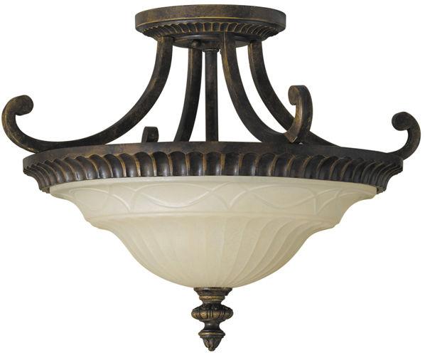Lampa sufitowa DRAWING ROOM FE/DRAWINGRM/SFA - Elstead Lighting  SPRAWDŹ RABATY  5-10-15-20 % w koszyku