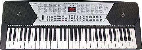 Keyboard 61-klawiszy Madison MEK61128