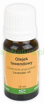 ACT NATURAL olejek lawendowy 10ml