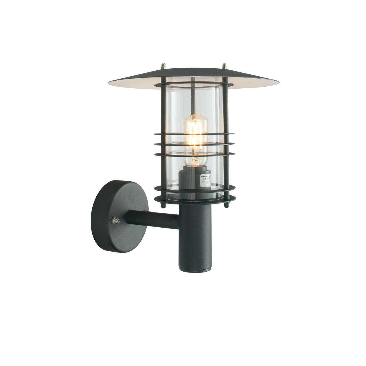 Lampa ścienna STOCKHOLM 280B -Norlys  SPRAWDŹ RABATY  5-10-15-20 % w koszyku
