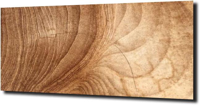 obraz na szkle Drewno deska natura 18 125X50