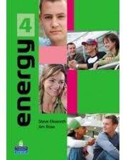 Energy 4 - podręcznik