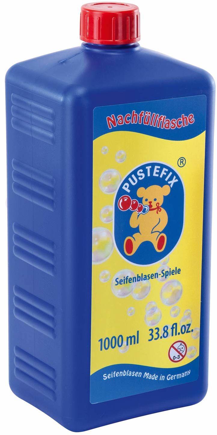 Pustefix Maxi 1 Płyn Do Baniek Mydlanych, 1000 ml, 420869725