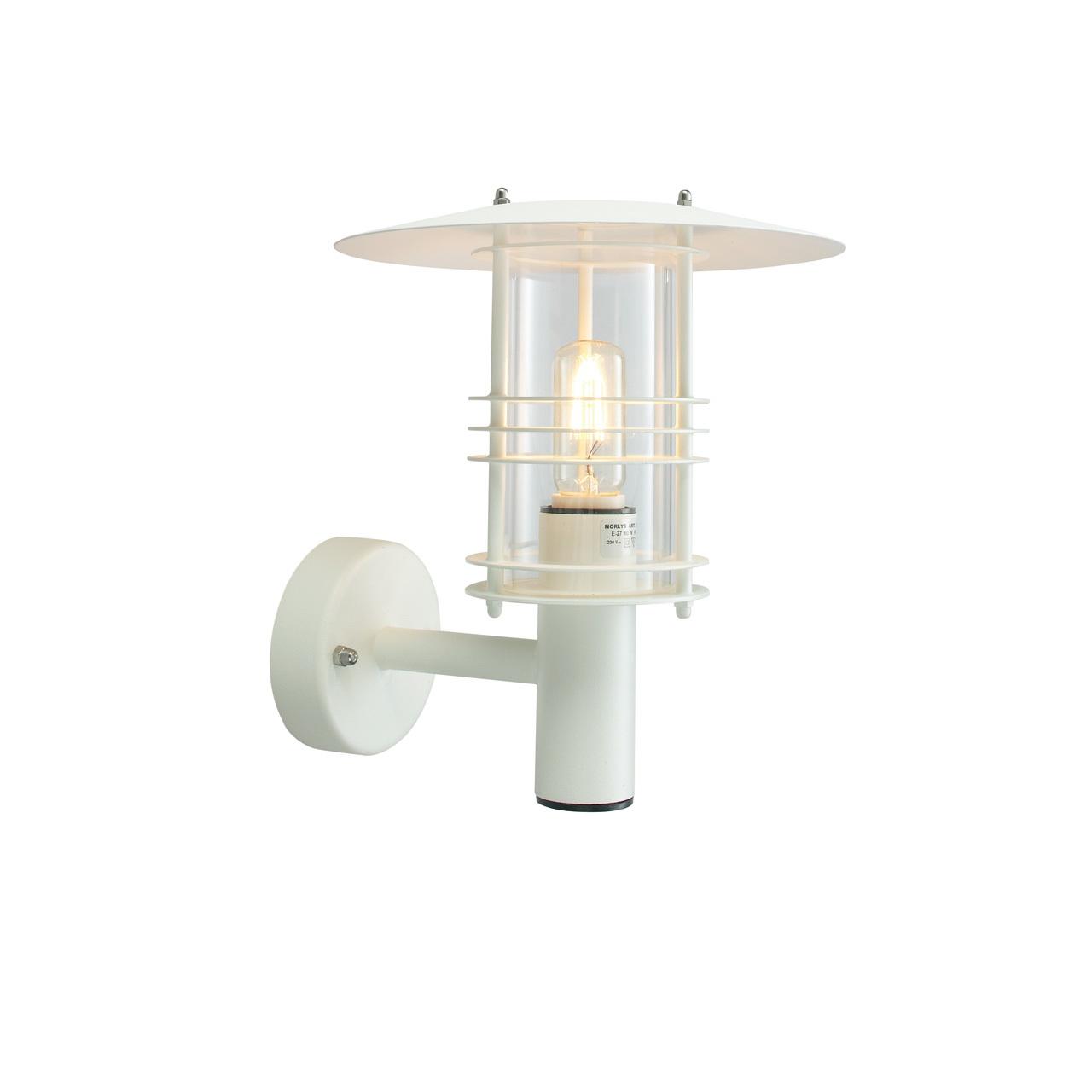 Lampa ścienna STOCKHOLM 280W -Norlys  SPRAWDŹ RABATY  5-10-15-20 % w koszyku