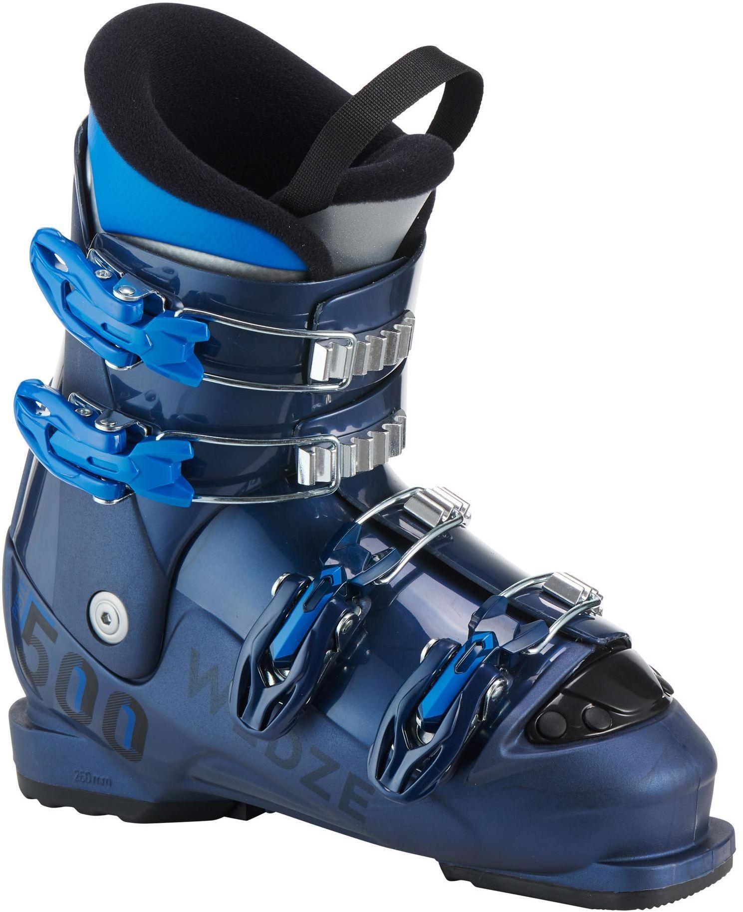 Buty narciarskie 500 dla dzieci