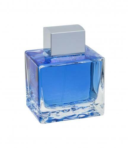 Antonio Banderas Blue Seduction For Men woda toaletowa 100 ml dla mężczyzn