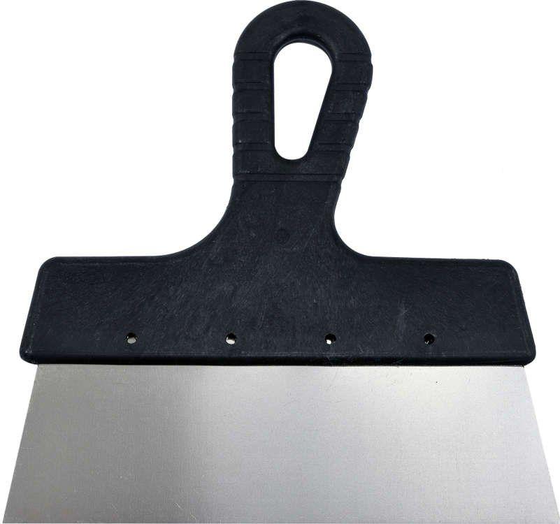 Szpachla nierdzewna 200mm gładka Vorel 06301 - ZYSKAJ RABAT 30 ZŁ