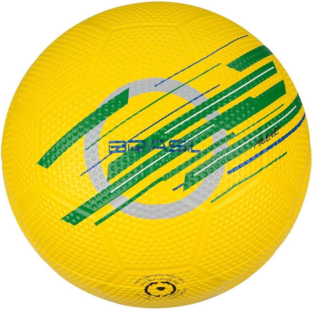 Piłka nożna uliczna na asfalt WorldCup Avento