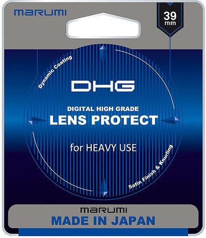 Filtr Lens Protect Marumi DHG, 55mm