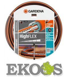 """GARDENA wąż ogrodowy HighFLEX 50m, 19 mm (3/4"""") (18085-20)"""