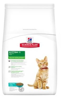 Hills Kitten Tuna 300 g NEW