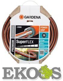 """GARDENA Premium wąż ogrodowy SuperFLEX 20m, 13 mm (1/2"""") (18093-20)"""