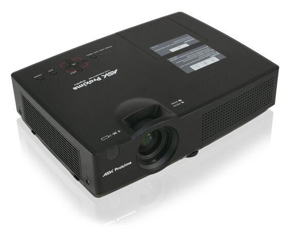 Projektor ASK Proxima C2317+ UCHWYTorazKABEL HDMI GRATIS !!! MOŻLIWOŚĆ NEGOCJACJI  Odbiór Salon WA-WA lub Kurier 24H. Zadzwoń i Zamów: 888-111-321 !!!