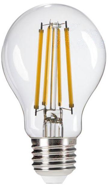 Żarówka LED XLED A60 8W-WW 29604