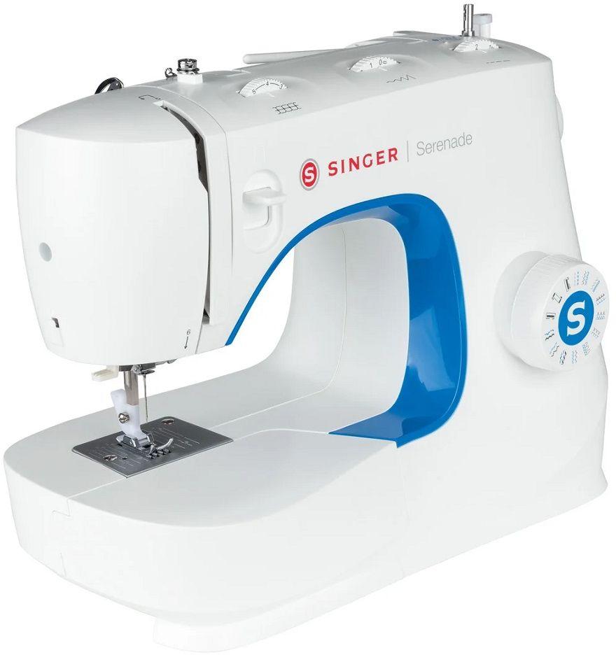 Maszyna do szycia Singer M320L biała