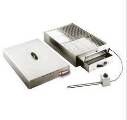 Elektryczna wędzarnia, 1 poziom (400x600 mm)