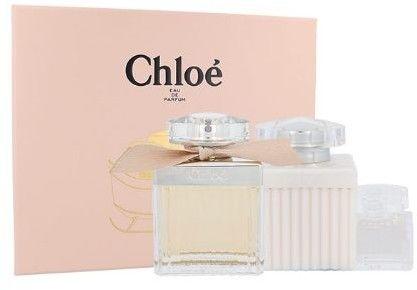 Chloe Love Story - damskie mleczko do ciała 200 ml
