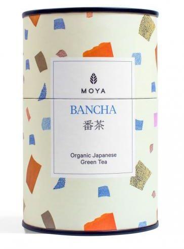 Herbata zielona BANCHA BIO 60 g Moya Matcha