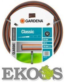 """GARDENA wąż ogrodowy Classic 20m, 19 mm (3/4"""") (18022-20)"""