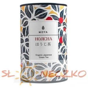 Herbata zielona HOJICHA BIO 60 g Moya Matcha