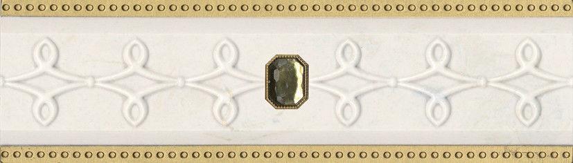 Milo Ivory CF 8,8x29,75 listwa dekoracyjna