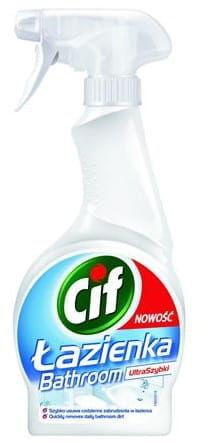 Cif Bathroom 500ml do mycia łazienek