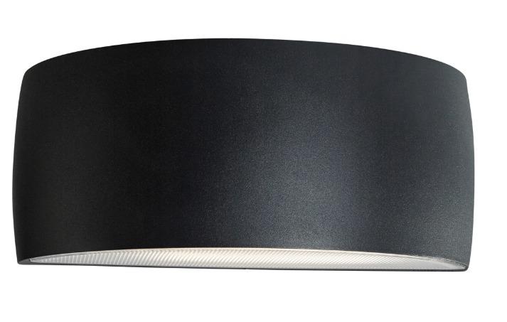 Lampa ścienna VASA 120B -Norlys  SPRAWDŹ RABATY  5-10-15-20 % w koszyku