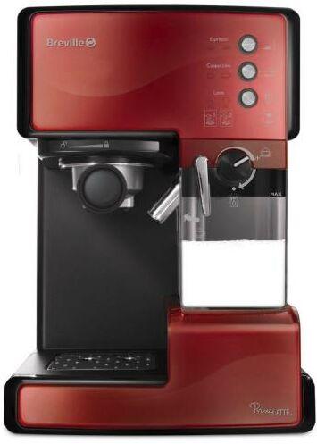 Breville Primma Latte VCF046X (czerwony) - Raty 10x0% - szybka wysyłka!