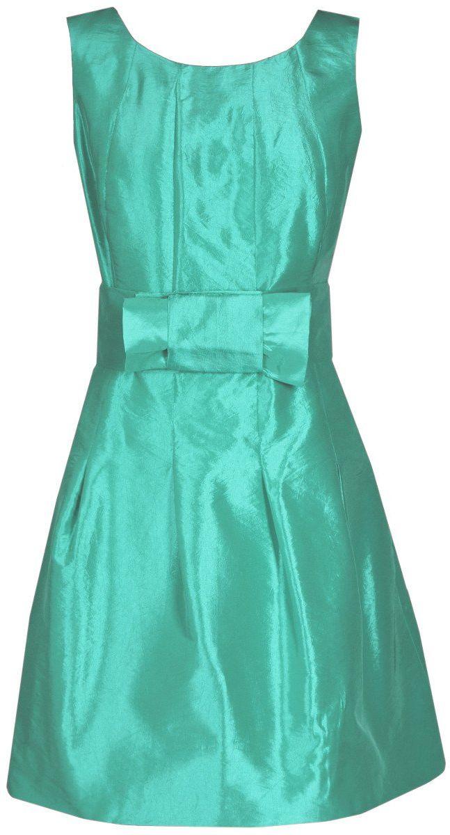 Sukienki Sukienka Suknie FSU156 SZAMARAGDOWY