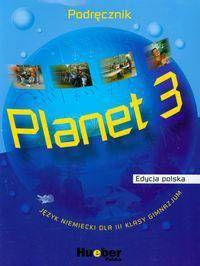 Planet 3 Podręcznik