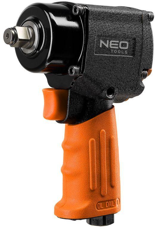 Klucz udarowy pneumatyczny 1/2 680Nm 14-004