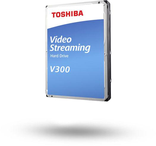Toshiba 3TB 5940RPM SATAIII 64MB HDWU130UZSVA