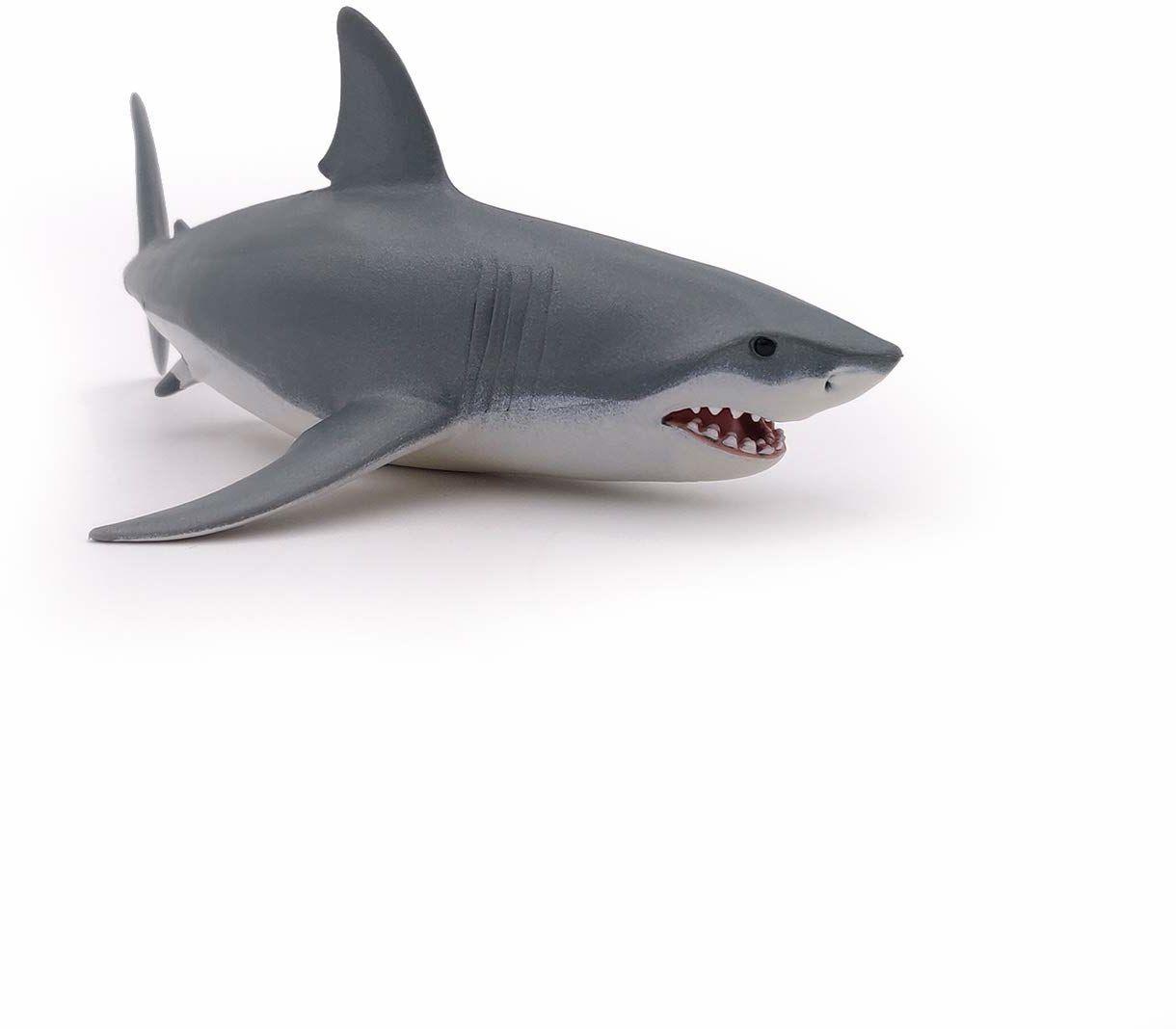 Papo 56002 figurka żarłacza białego