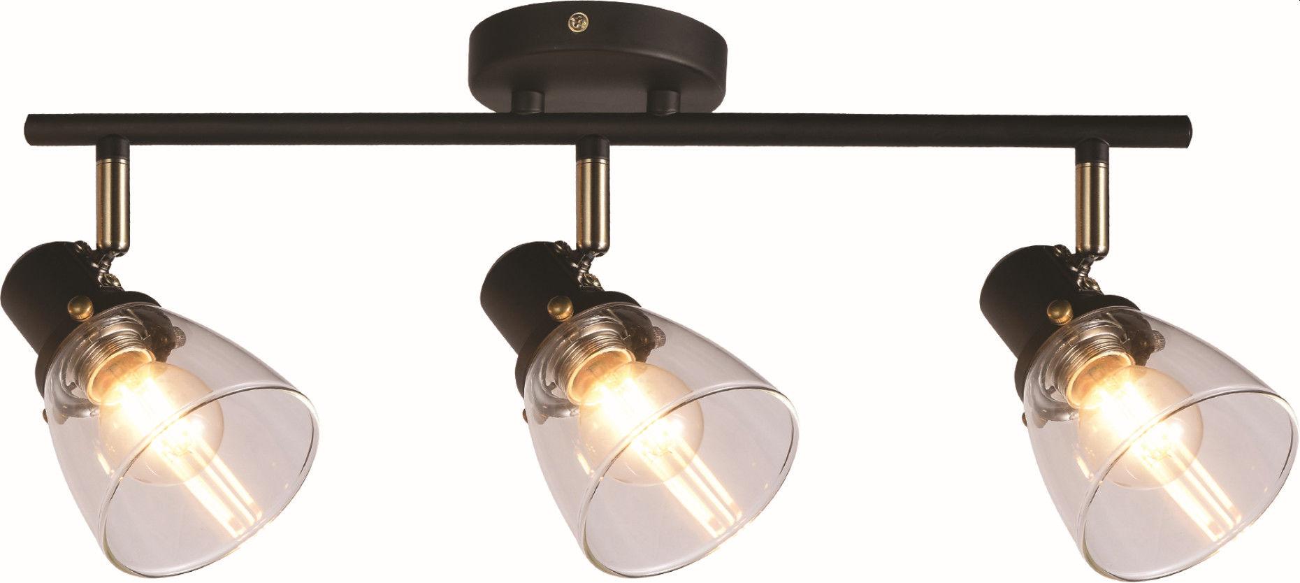 Kaja Elnis lampa sufitowa (spot) 2-punktowa K-8123